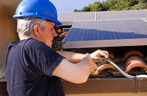 Renewable Energy Installers Insurance