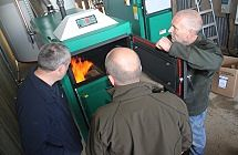 NICEIC Consultancy can advise on alternative fuels